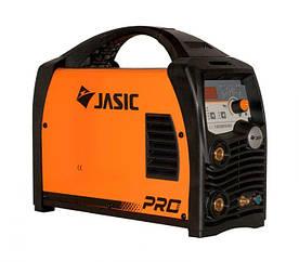 Аппарат аргонодуговой сварки JASIC TIG-200P AC/DC (E201)