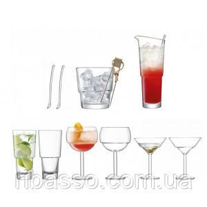 LSA International Набор для коктейля Mixologist 11 элементов