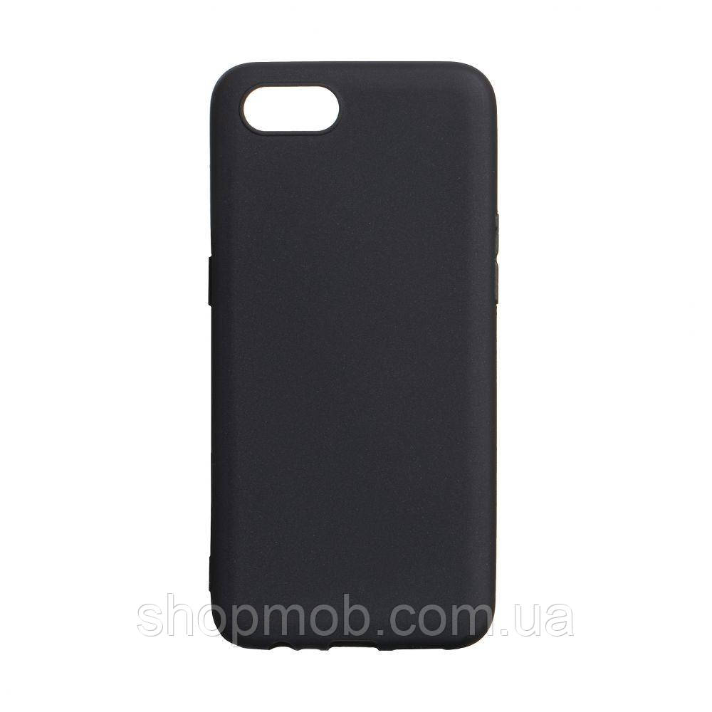 Чехол SMTT Realme C2 Цвет Чёрный