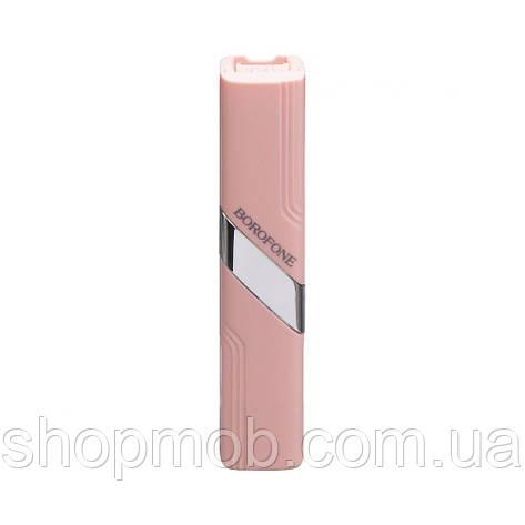 Штатив Monopod Borofone BY4 Цвет Розовый, фото 2