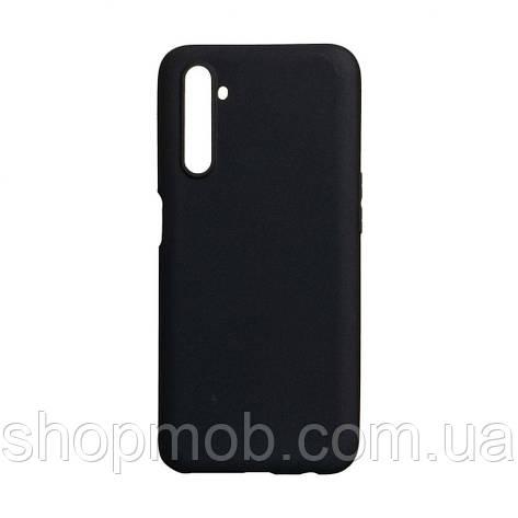 Чехол SMTT Realme 6 Цвет Чёрный, фото 2