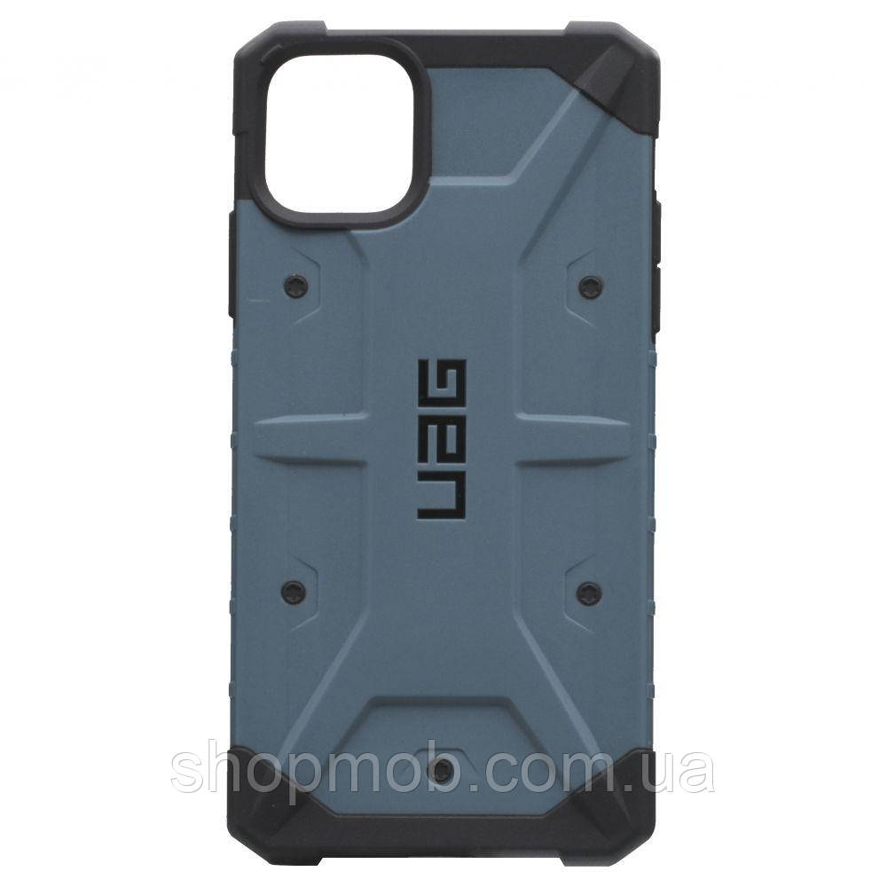 Чохол UAG for Apple Iphone 11 Колір Синій