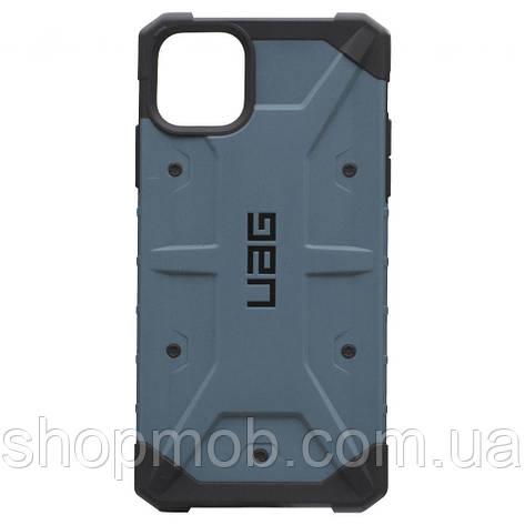 Чохол UAG for Apple Iphone 11 Колір Синій, фото 2