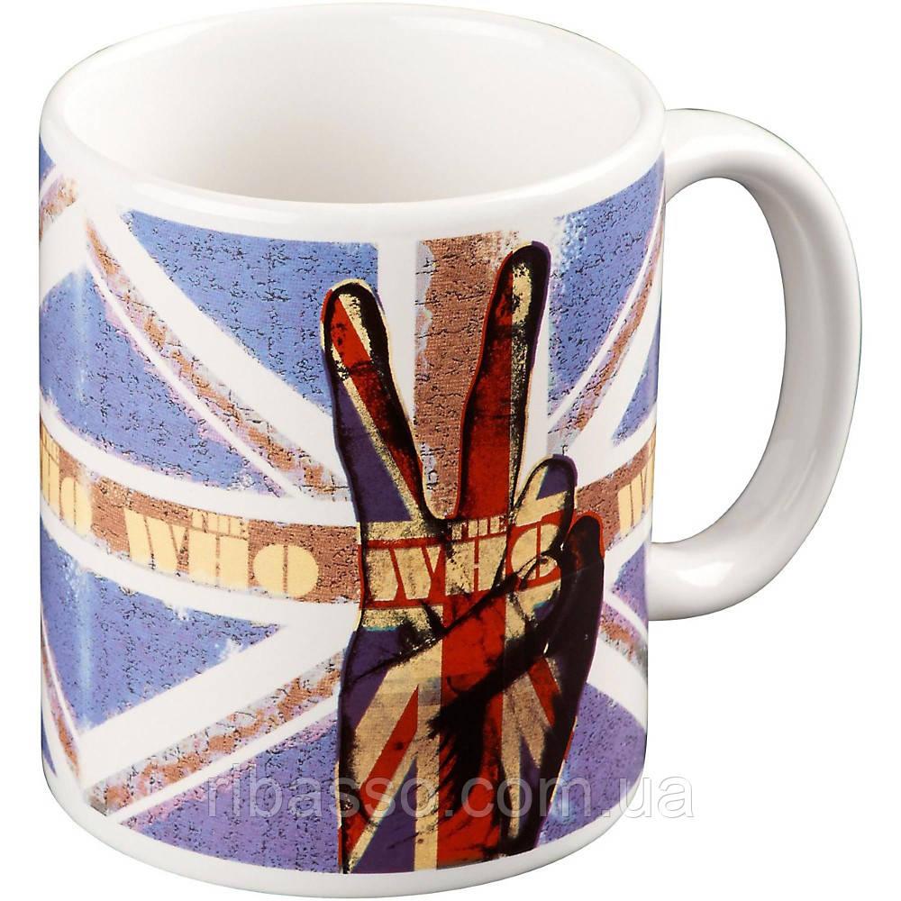 "Кружка  ""The Who"""