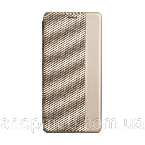 Чехол-книжка Strip color for Xiaomi Mi 10 Цвет Золотой, фото 2