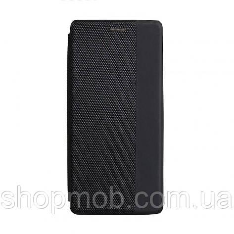 Чехол-книжка Strip color for Xiaomi Mi 10 Цвет Чёрный, фото 2