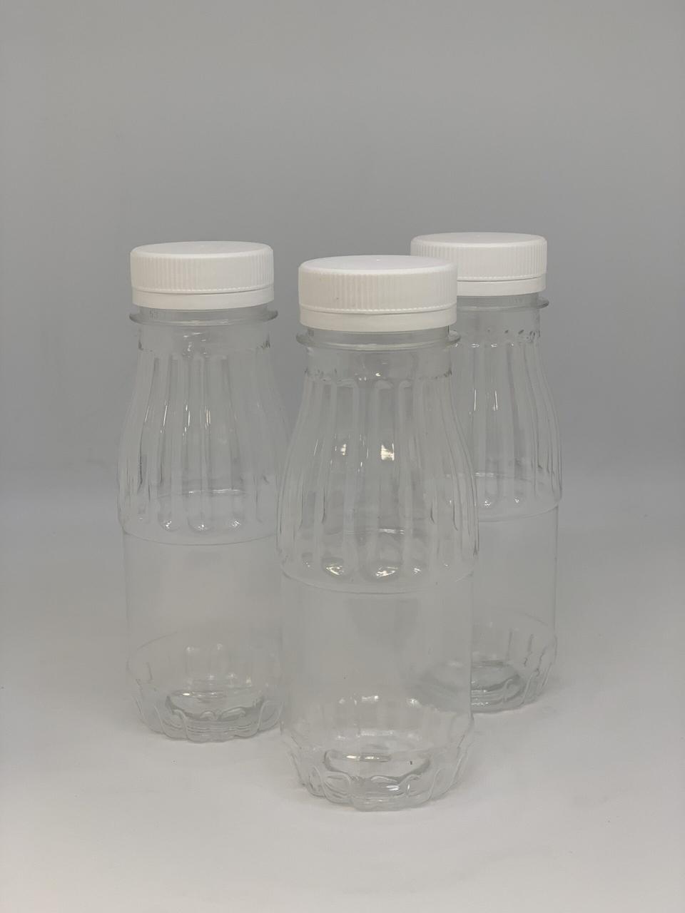 Флаконы 200 мл тара пэт 200 мл бутылки