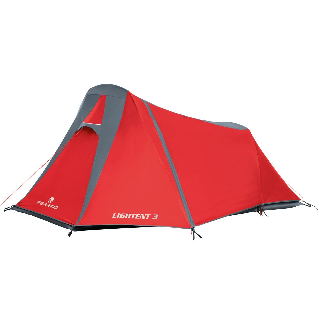 Палатка Ferrino Lightent 3 (8000) Red