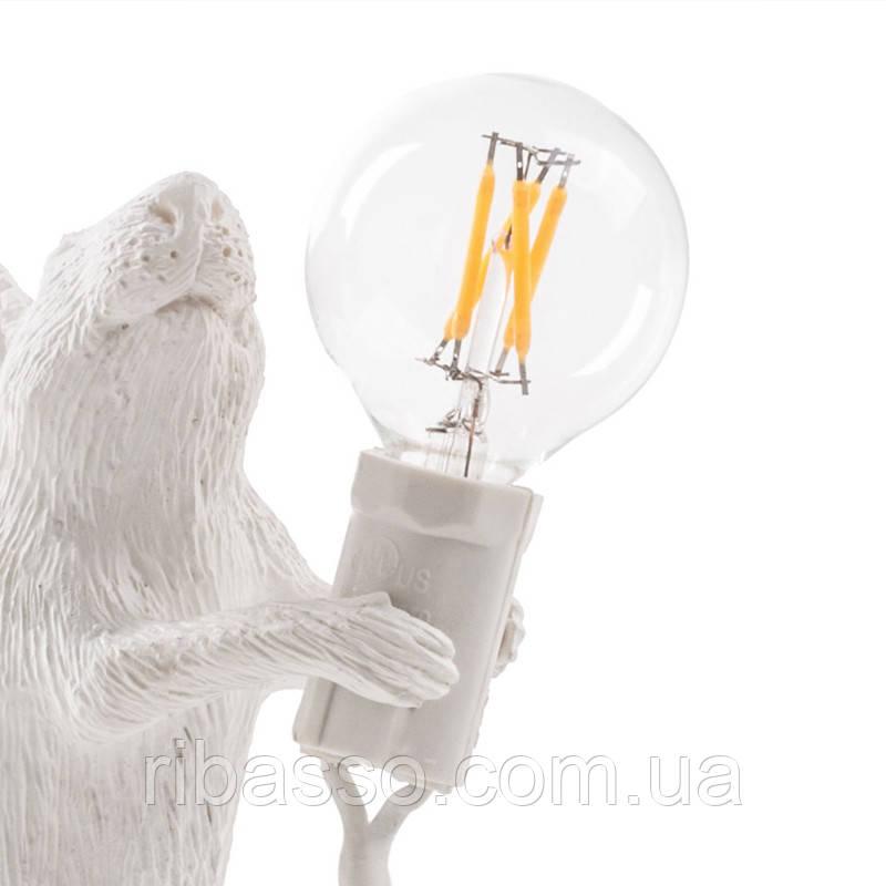 """Seletti Светодиодная лампочка для лампы """"MOUSE"""""""