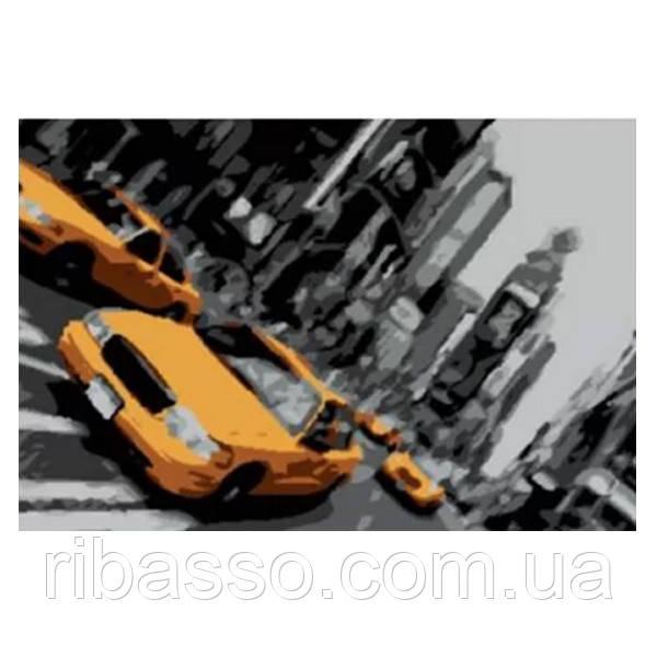 "Salvadori Arte Картина ""NY 5th Avenue"", 80х120 см"