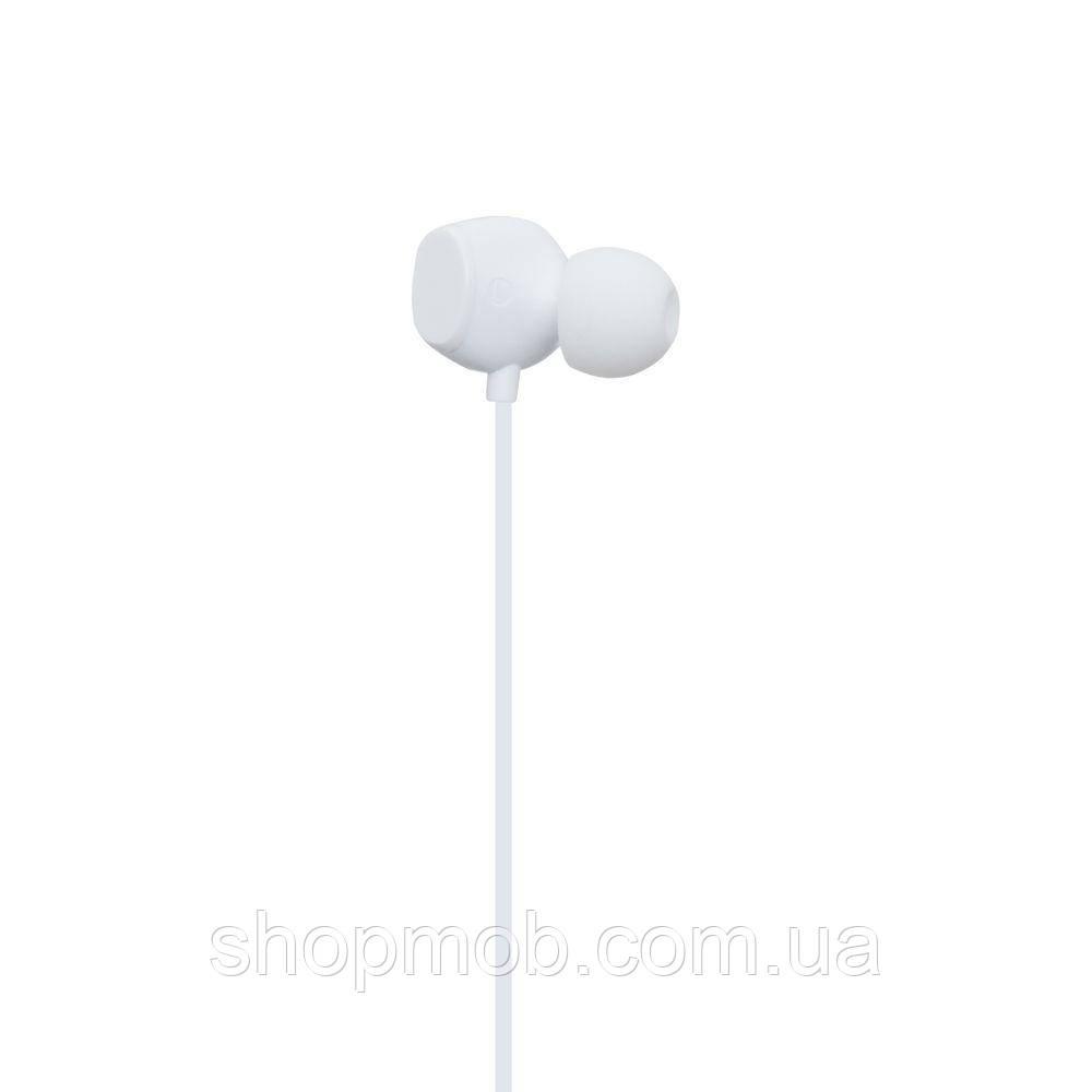 Наушники Remax RM-550 Цвет Белый