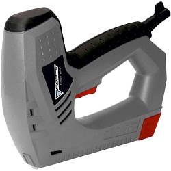 Строительный степлер Forte SNG 6-16 электрический (гвоздь+ скоба)