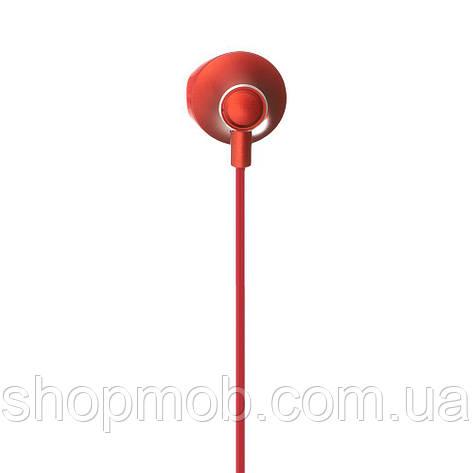 Наушники Baseus Encok H06 NGH06 Цвет Красный, 09, фото 2