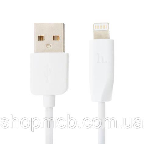 USB Hoco X1 Rapid Lightning 2m Цвет Белый, фото 2