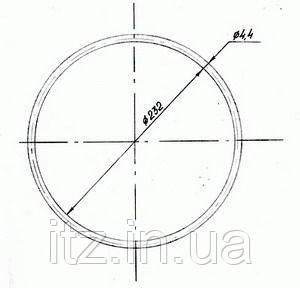 Кольцо 35063-Н (100.10.006-1; 11441-Н)