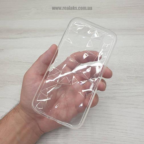 Чехол Silicone Prisma для Apple iPhone Xr, фото 2