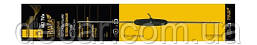 Антенна TV ТРИАДА 602 TVix пассивная город-трасса (теле-радио) PROLOGY с телескопическими прутками