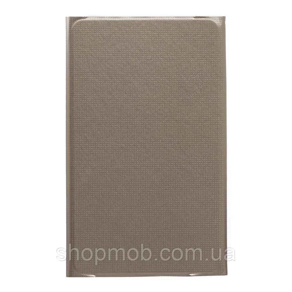 Чехол-книжка for Samsung T385 Цвет Золотой