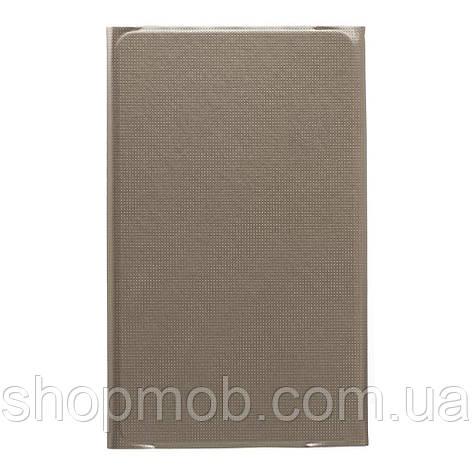 Чехол-книжка for Samsung T385 Цвет Золотой, фото 2
