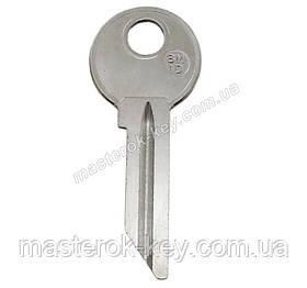 Заготівля ключа 8M-1D