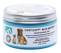 Гель Блю баттер (Blue butter gel) для обробки і загоєння ран у тварин, 240 г, фото 1