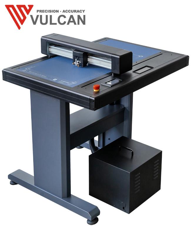 Планшетний ріжучий плоттер VULCAN FC-500VC