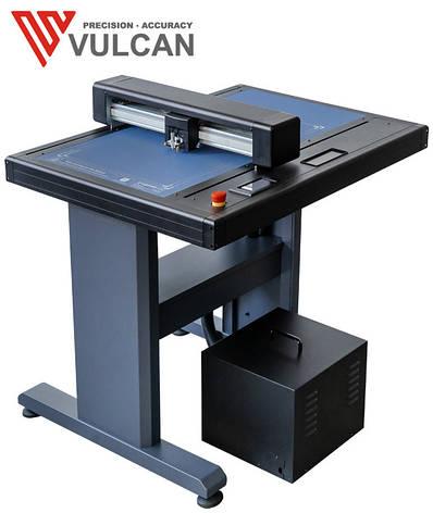 Планшетний ріжучий плоттер VULCAN FC-500VC, фото 2