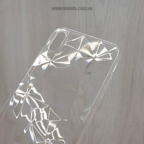 Чехол Silicone Prismaдля Apple iPhone X/Xs, фото 2