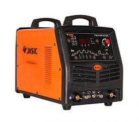 Аппарат аргонодуговой сварки JASIC TIG-315P AC/DC (E106)