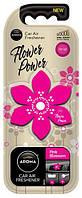 "Освеж.полимер 13gr - ""Aroma"" - Flower - Pink Blossom (Жвачка) (14шт/уп)"