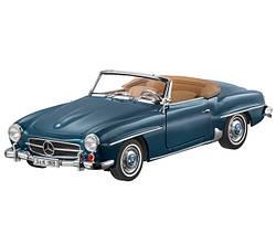 Колекційні моделі Mercedes-Benz