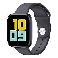 Фитнес браслет Smart Band MI (Серый), фото 1