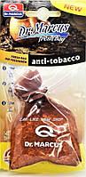 "Освеж.силикон. гранулы 20gr - ""Marcus"" - Fresh Bag - Anti-Tobacco (Антитабак)  (15шт/уп)"