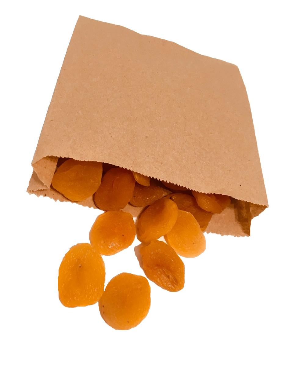 Пакет для самсы, пончиков, хачапури, булочек и др.выпечки (170мм*30мм*230 мм.)
