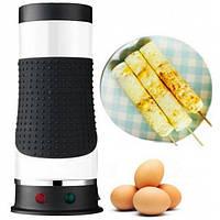 Омлетница вертикальная Прибор для приготовления яиц Egg Master яйцеварка на палочке кормдоги (Реальные фото)