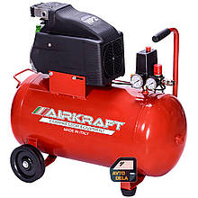 Воздушный компрессор AIRKRAFT AK50-170-ITALY