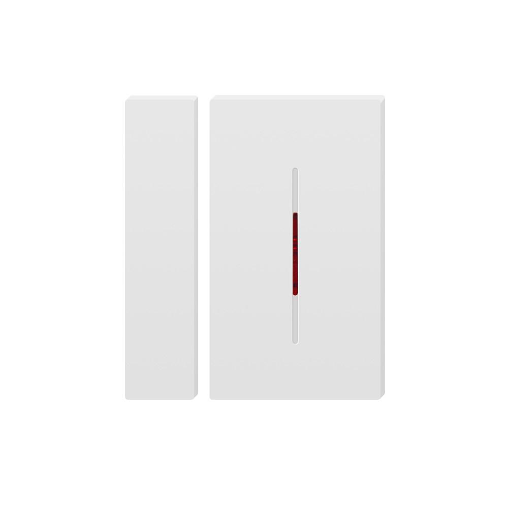 Sonoff DW1-Wi-Fi Wireless Door Window Sensor 433МГЦ (датчик відриття дверей/вікон, датчик открытия окна/двери)