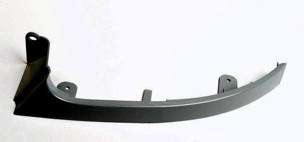 Накладка (ресничка) под фару левая Сенс