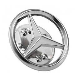 Прикраси, значки Mercedes-Benz