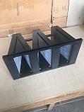Компактные карманные фильтры F6 287*592*292 , фото 3