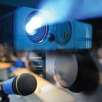 Медиаплееры, проекторы