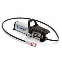 Воздушно гидравлический насос PP70B-1000 Rehobot 49300---PP70B-1000