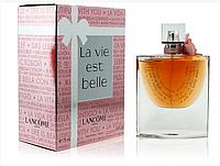 Lancome La Vie Est Belle Avec Toi edp 75ml (лиц.)