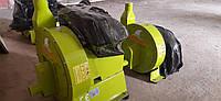 АДРАФ Зернодробилка нагнетательная молотковая Производительность 1200кг в час Зернодробарка Зернодробілка 11кВ