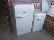 Холодильник ретро Bosch