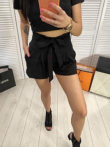 Жіночі шорти Black