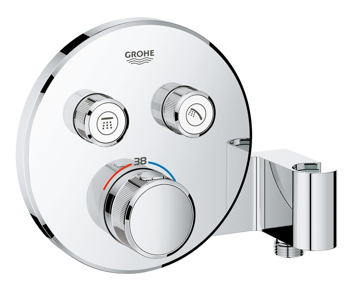 Термостат Grohe Grohtherm Smart Control 29120000