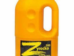 Дезсредство Zyrocko 400 Глуксид 1л для борьбы с АЧС