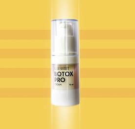 Ботокс (Botox) для ресниц