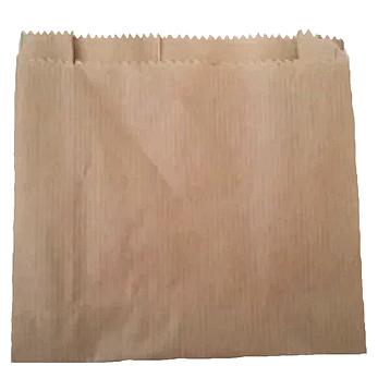 Пакет для самсы, пончиков, хачапури, булочек и др.выпечки (170мм*30мм*230 мм.), фото 2